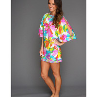 Trina Turk Kaleidoscope Tunic Multi - Zappos.com Free Shipping BOTH Ways