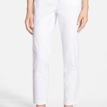 Women's Eileen Fisher Slim Ankle Pant