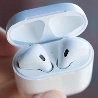 Mini Wireless Bluetooth Earphones Headset+Charge Box For New iPhone X 6 7 Plus 8