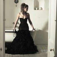 My Style / I Would So Rock This As A Wedding Dress