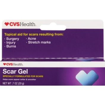 CVS Health Scar Gel, 0.7 OZ | CVS