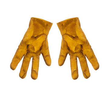 Costume Accessory: The Thing Muscle Gloves
