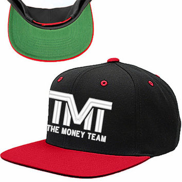 the money team snapback money team hat money team snapback