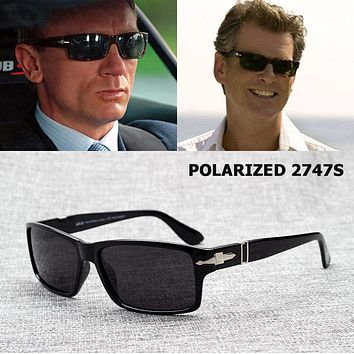 Sunglasses Fashion Men Polarized Driving Mission Impossible4 Tom Cruise James Bo