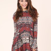 Altar'd State Sweet Sounder Dress | Altar'd State