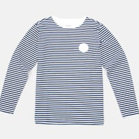 Alek Printed Stripe | Saturdays
