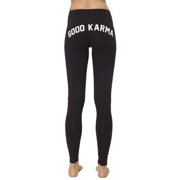Good Karma Arch Legging