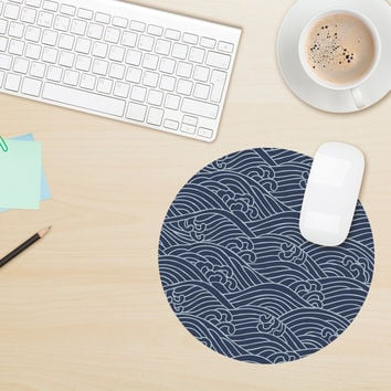 Ragetti Mouse Pad Decal