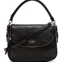 kate spade new york Small Devin Satchel in Black