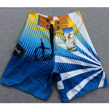 2017 Cool Kids Surfing Shorts Summer Beach Children Board Shorts Kids Swimming Shorts Sports Trunks for 8/10/12/14 Years old