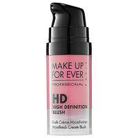 Sephora: MAKE UP FOR EVER : HD Microfinish Blush : blush-face-makeup
