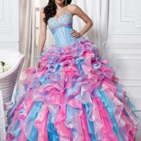 Tiffany Quince 26706 Dress
