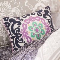 Flower Shop Pillow Cover
