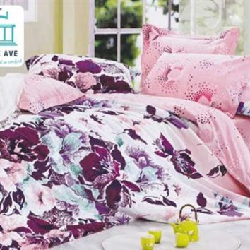 Twin Xl Comforter Set College Ave Dorm Bedding Sets