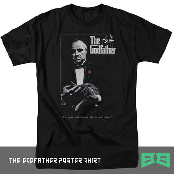 The GodFather Poster Shirt