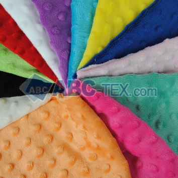 Baby Fabric Sold by meter Super Soft handmade Blanket Baby Diaper Baby pillow 27 Colors can choose Free shipping