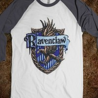 Ravenclaw Crest Harry Potter (baseball)
