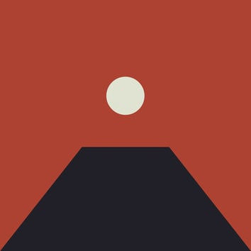 Tycho: Epoch (Colored Vinyl) Vinyl LP - PRE-ORDER