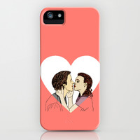 If You're a Bird, I'm a Bird iPhone & iPod Case by Anthony Londer | Society6