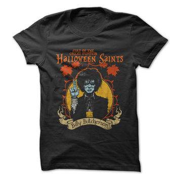 Halloween Saints: Billy Butcherson