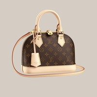 Alma BB - Louis Vuitton - LOUISVUITTON.COM