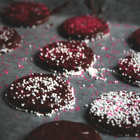 Homemade Thin Mints - Free People Blog