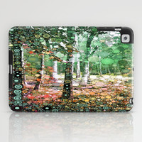 :: Walk in the Woods :: iPad Case by GaleStorm Artworks