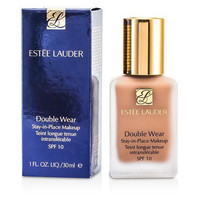Estee Lauder Double Wear Stay In Place Makeup Spf 10 - No. 04 Pebble --30ml-1oz By Estee Lauder