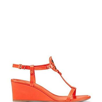 Tory Burch Miller 60MM Wedge Sandals