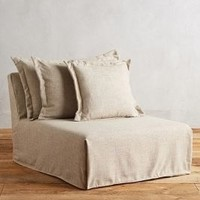 Saranda Chair by Anthropologie Oatmeal Chair Furniture