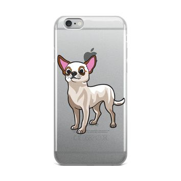 Dog Lover's iPhone Case