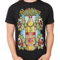 Sublime 40oz. To Freedom T-Shirt