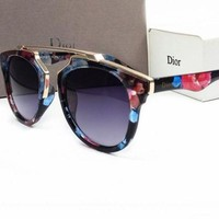 DCCK Dior Women Fashion Popular Shades Eyeglasses Glasses Sunglasses [2974244526]