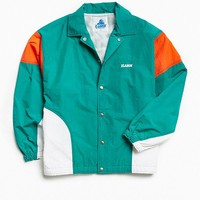X-Large Colorblocked Team Jacket | Urban Outfitters