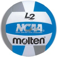 Molten L2 NCAA Replica Composite Volleyball - Dick's Sporting Goods