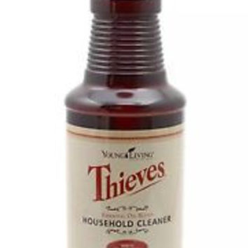 Young Living Thieves Household Cleaner - 14.4 Ounces
