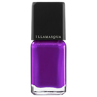 Illamasqua Rubber Finish Nail Varnish