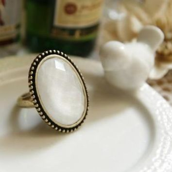 Vintage Jewelry Fashion Jewelry Rings for Women Promise Rings Antigue Gold Rings