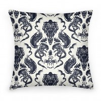 Xenomorph Pillow | Pillows and Pillow Cases | HUMAN