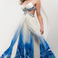 Jasz Couture Prom Dress 4830 - In Stock - $458