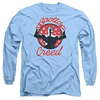 Rocky Apollo Creed Star Long Sleeve T-Shirt