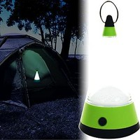 Happy Camper™ 19 LED Camping Lantern