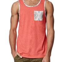 On The Byas Standard Tank Top - Mens Tee