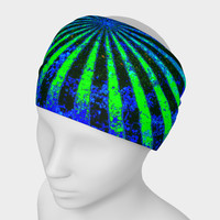 Electromagnetic Abstraction Headband