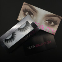 Hudo Beauty False Eyelashes [9771105292]