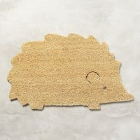 Hedgehog Bristles Doormat