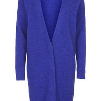 **Dita Cardigan by SELECTED FEMME - Blue