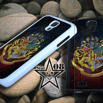 hoghwart wood galaxy iPhone Case, iPhone 4/4S, 5/5S, 5c, Samsung S3, S4 Case, Hard Plastic and Rubber Case By Dsign Star 08