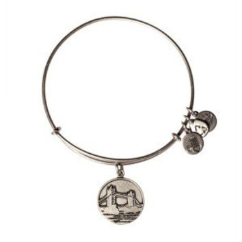 Tower Bridge Bangle - Alex and Ani