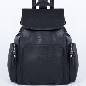 Split the Zip Backpack